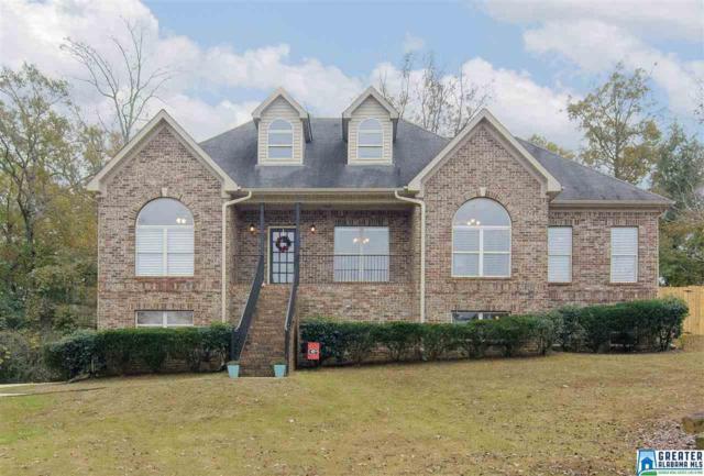 3881 Black Oak Ln, Trussville, AL 35173 (MLS #801015) :: Josh Vernon Group