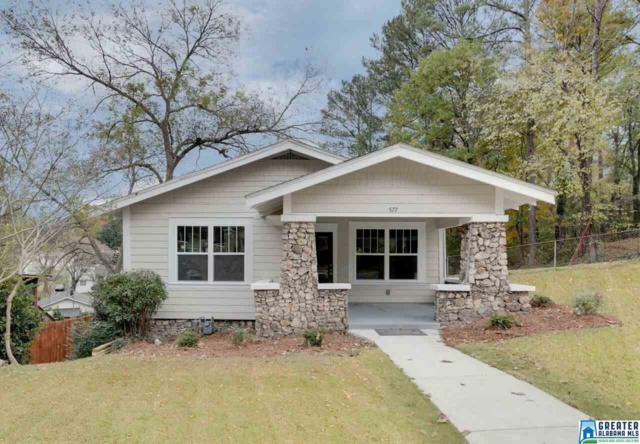 577 60TH ST S, Birmingham, AL 35212 (MLS #801065) :: Brik Realty