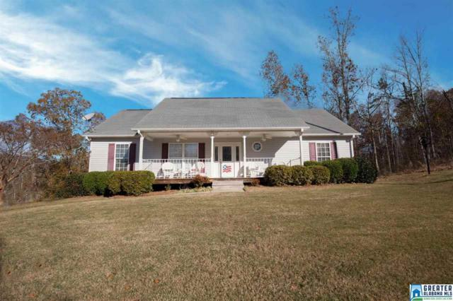 235 Oak Hill Dr, Remlap, AL 35133 (MLS #801089) :: Brik Realty