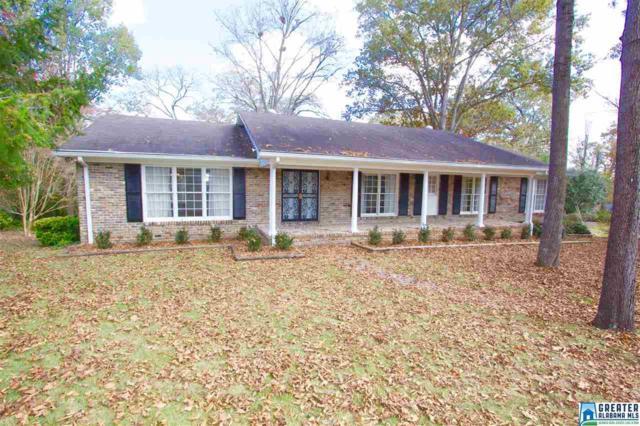 3631 Locksley Dr, Mountain Brook, AL 35223 (MLS #801107) :: The Mega Agent Real Estate Team at RE/MAX Advantage