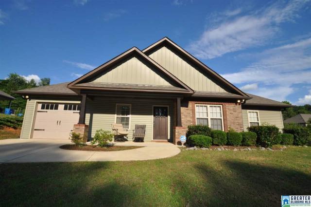 436 Red Valley Rd, Remlap, AL 35133 (MLS #801120) :: Brik Realty
