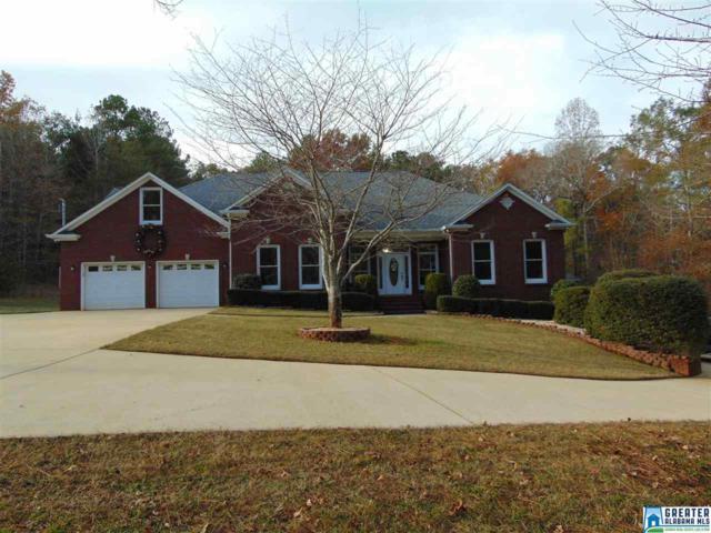 12260 Mcmath Trl, Mccalla, AL 35111 (MLS #801128) :: A-List Real Estate Group
