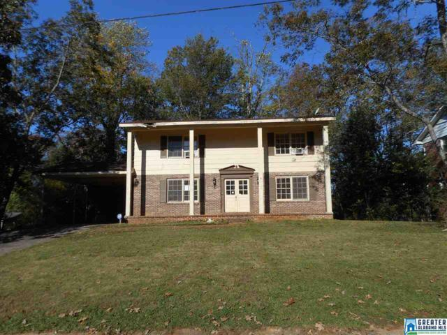2336 Regent Ln, Hoover, AL 35226 (MLS #801145) :: The Mega Agent Real Estate Team at RE/MAX Advantage