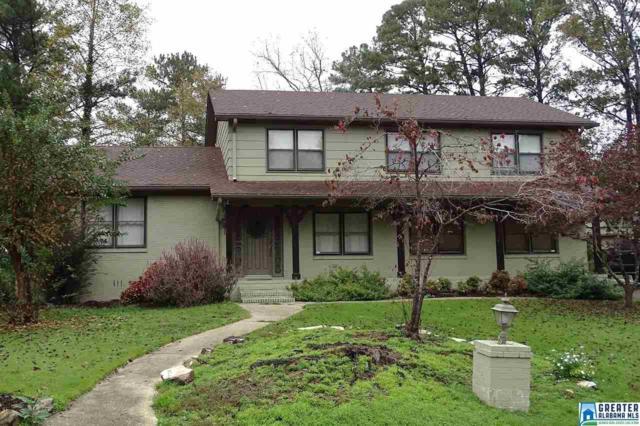 4108 Churchill Cir, Birmingham, AL 35213 (MLS #801216) :: The Mega Agent Real Estate Team at RE/MAX Advantage