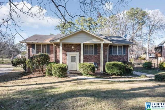 928 Ridgewood Cir, Birmingham, AL 35235 (MLS #801219) :: The Mega Agent Real Estate Team at RE/MAX Advantage