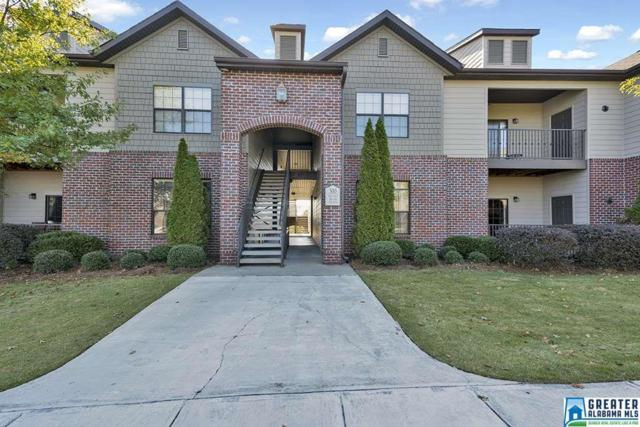 312 Riverhaven Pl #312, Hoover, AL 35244 (MLS #801226) :: The Mega Agent Real Estate Team at RE/MAX Advantage