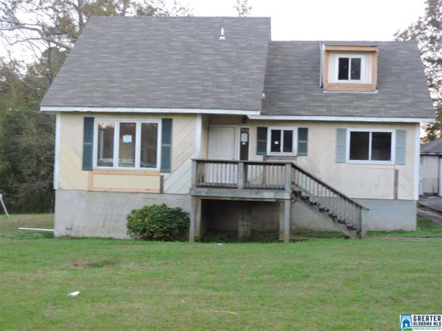 61 Woody Acres Dr, Branchville, AL 35120 (MLS #801258) :: The Mega Agent Real Estate Team at RE/MAX Advantage