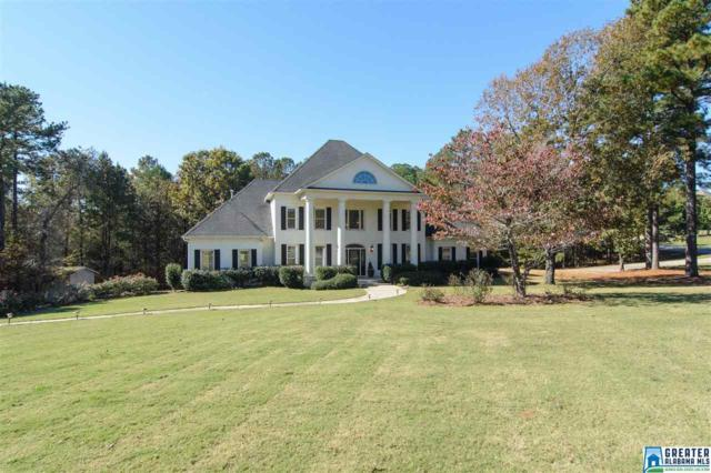 32 Bonnie Blue Ln, Chelsea, AL 35043 (MLS #801321) :: LIST Birmingham