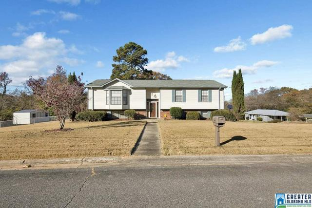 1108 3RD AVE, Pleasant Grove, AL 35127 (MLS #801499) :: A-List Real Estate Group