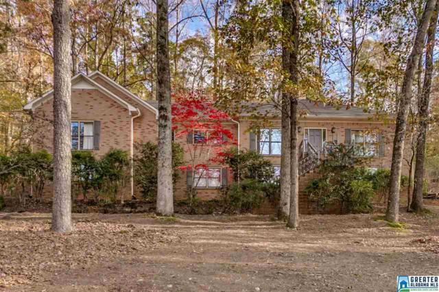 5551 Timber Hill Rd, Birmingham, AL 35242 (MLS #801501) :: Howard Whatley