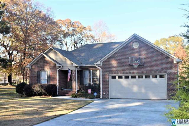 2615 North Ave, Fultondale, AL 35068 (MLS #801502) :: A-List Real Estate Group