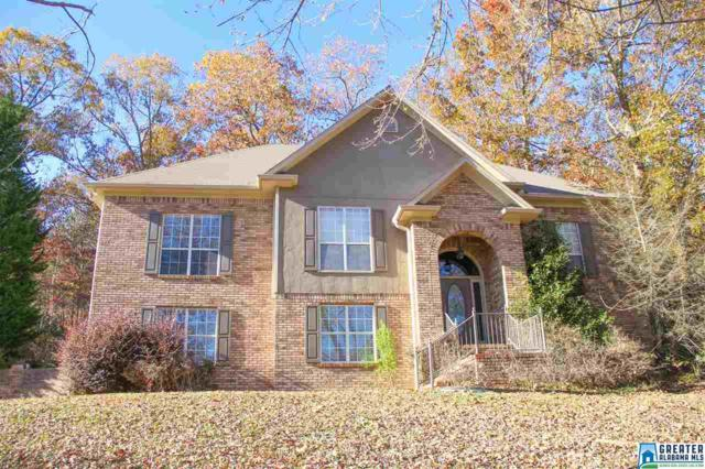 238 Woodbury Dr, Sterrett, AL 35147 (MLS #801560) :: The Mega Agent Real Estate Team at RE/MAX Advantage