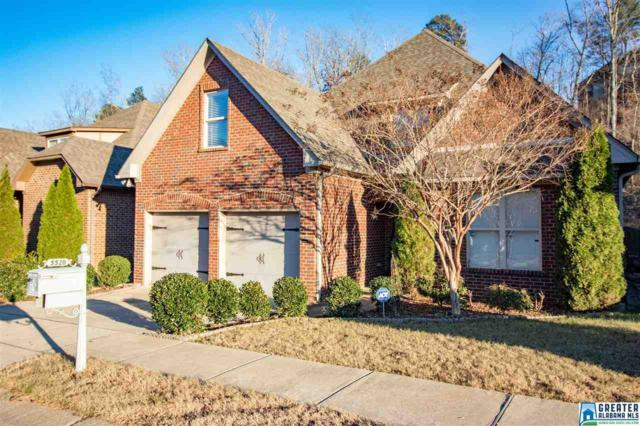 5520 Park Side Cir, Hoover, AL 35244 (MLS #801640) :: Howard Whatley