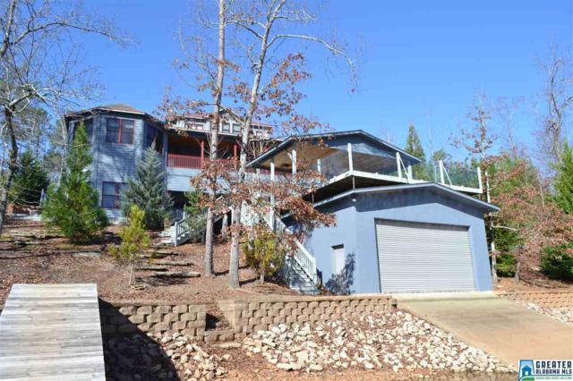 157 Red Eye Ln, Wedowee, AL 36278 (MLS #801646) :: The Mega Agent Real Estate Team at RE/MAX Advantage
