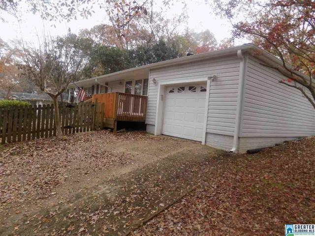 3220 Circle Dr, Hueytown, AL 35023 (MLS #801713) :: A-List Real Estate Group