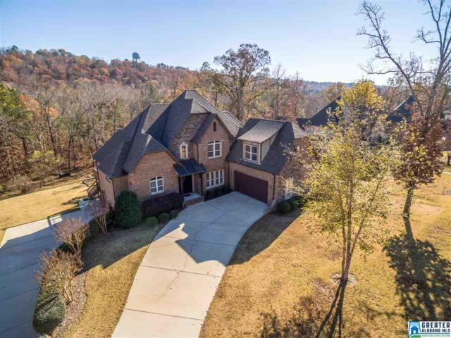 2027 Long Leaf Lake Cir, Helena, AL 35022 (MLS #801732) :: RE/MAX Advantage