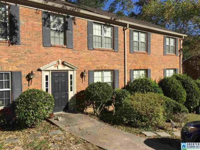 2105 Montreat Pkwy D, Vestavia Hills, AL 35216 (MLS #801762) :: RE/MAX Advantage