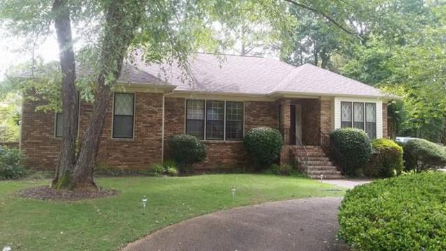 1217 Edwards Lake Cir, Birmingham, AL 35235 (MLS #801790) :: A-List Real Estate Group