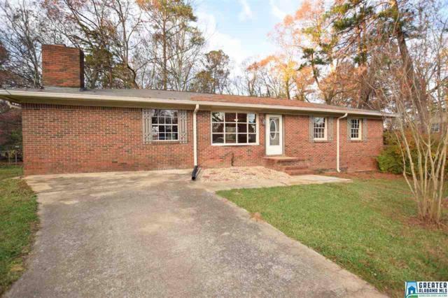 316 Hunter Rd, Gardendale, AL 35071 (MLS #801791) :: A-List Real Estate Group