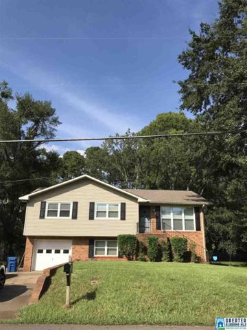 2731 Circle Dr, Hueytown, AL 35023 (MLS #801818) :: A-List Real Estate Group