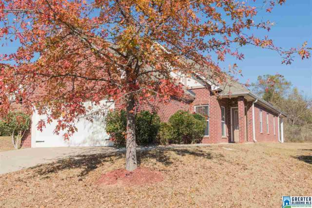 105 Oxmoor Place Cir, Homewood, AL 35209 (MLS #801845) :: A-List Real Estate Group
