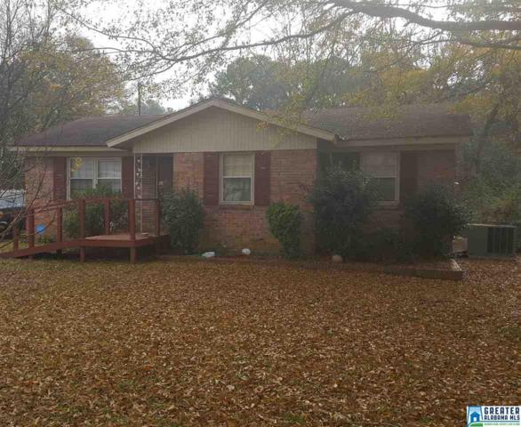 313 Hillmoor Ln, Homewood, AL 35209 (MLS #801881) :: A-List Real Estate Group