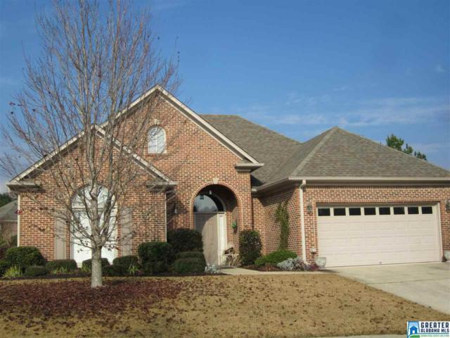 3145 Crossings Dr, Hoover, AL 35242 (MLS #801882) :: Howard Whatley