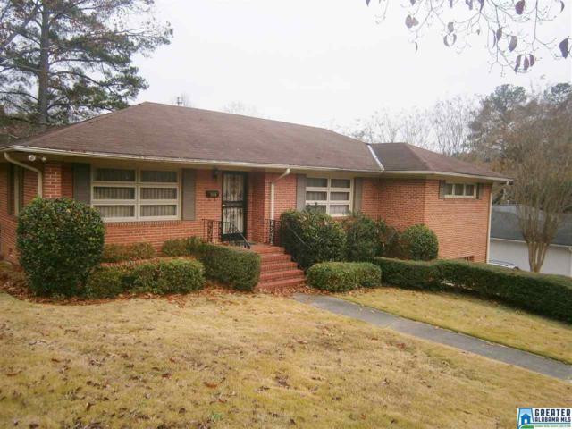 533 Hampton Dr, Homewood, AL 35209 (MLS #801906) :: RE/MAX Advantage