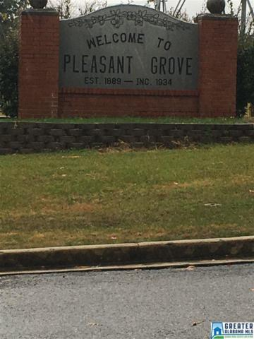 1141 2ND AVE, Pleasant Grove, AL 35127 (MLS #801930) :: A-List Real Estate Group
