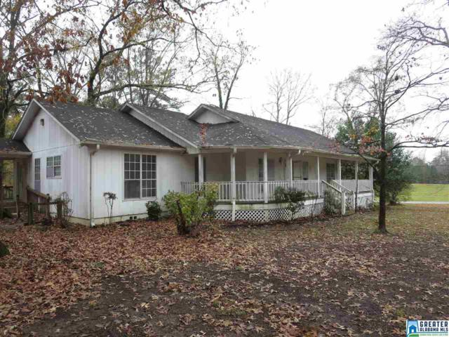 1912 K C Dement Ave, Fultondale, AL 35068 (MLS #801967) :: A-List Real Estate Group