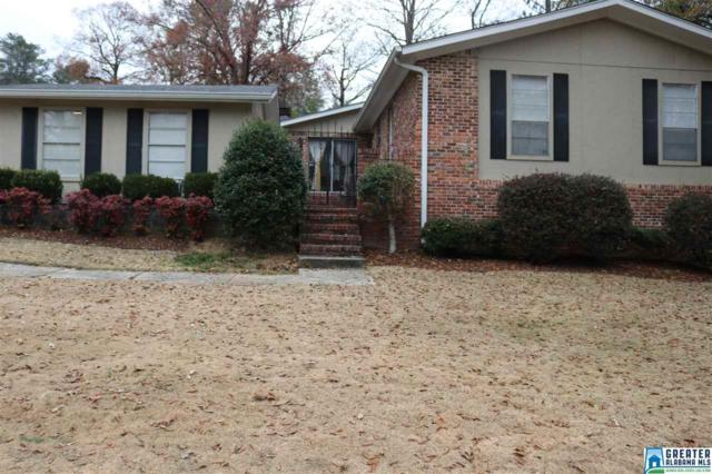 3606 Lemieux Ln, Vestavia Hills, AL 35223 (MLS #801971) :: RE/MAX Advantage