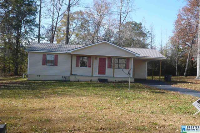 125 Sycamore Ln, Odenville, AL 35120 (MLS #801974) :: Josh Vernon Group