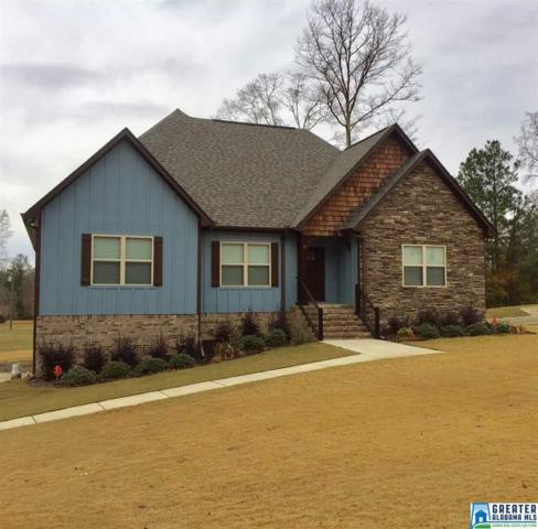 1026 Oak Valley Dr, Leeds, AL 35094 (MLS #802010) :: Brik Realty