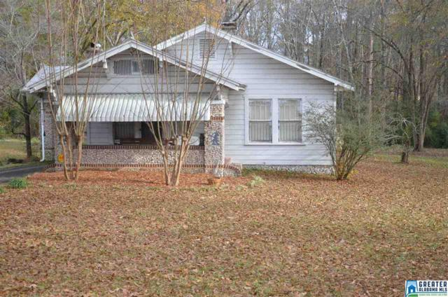 120 Forest Rd, Hueytown, AL 35023 (MLS #802014) :: A-List Real Estate Group