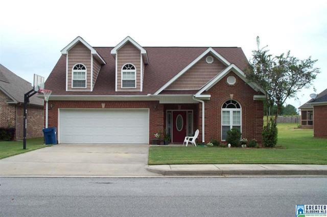 110 Alexandra Dr, Oxford, AL 36203 (MLS #802040) :: A-List Real Estate Group