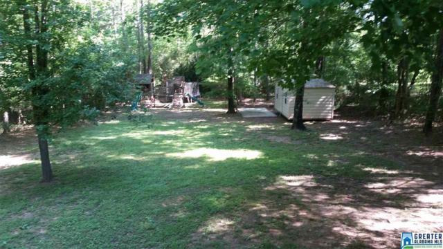 911 Burnt Pine Dr, Maylene, AL 35114 (MLS #802068) :: RE/MAX Advantage