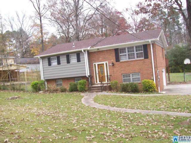 3317 Carol Dr, Gardendale, AL 35071 (MLS #802084) :: A-List Real Estate Group