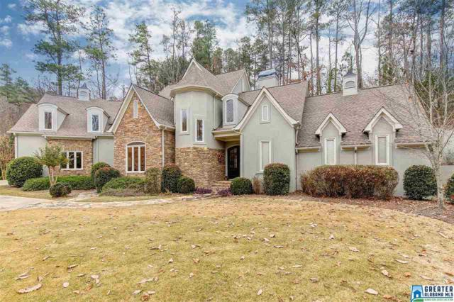 1796 Twin Bridge Dr, Vestavia Hills, AL 35243 (MLS #802092) :: RE/MAX Advantage