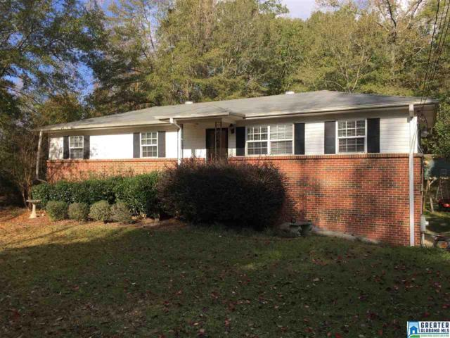 21202 Polly Cir, Mccalla, AL 35111 (MLS #802121) :: RE/MAX Advantage