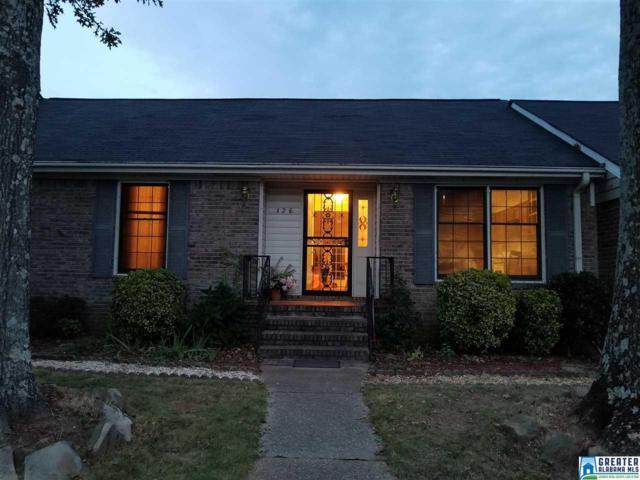 126 Woodbury Dr, Vestavia Hills, AL 35216 (MLS #802141) :: RE/MAX Advantage