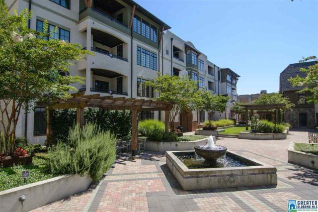100 Hallman Hill #417, Birmingham, AL 35209 (MLS #802143) :: Jason Secor Real Estate Advisors at Keller Williams