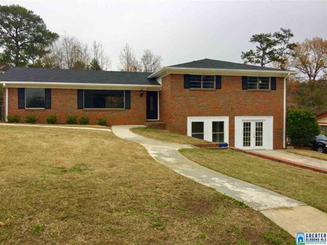 1000 Forest Brook Dr, Homewood, AL 35226 (MLS #802150) :: A-List Real Estate Group