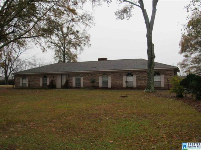 118 Camille Cir, Clanton, AL 35045 (MLS #802160) :: Josh Vernon Group