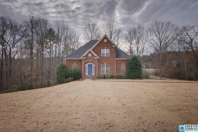 1700 Meghan Ln, Gardendale, AL 35071 (MLS #802165) :: A-List Real Estate Group