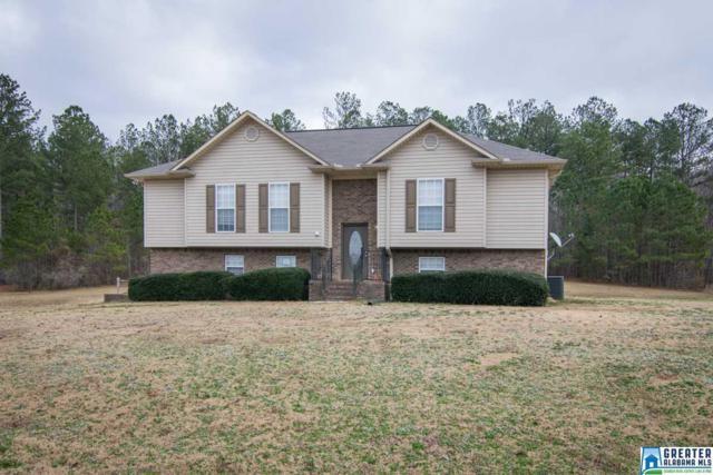 1756 Old Margaret Rd, Odenville, AL 35120 (MLS #802177) :: Josh Vernon Group