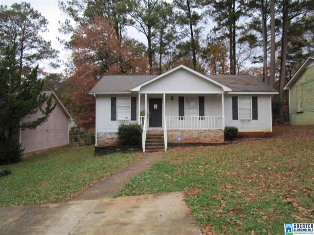 1048 25TH AVE N, Hueytown, AL 35023 (MLS #802185) :: A-List Real Estate Group