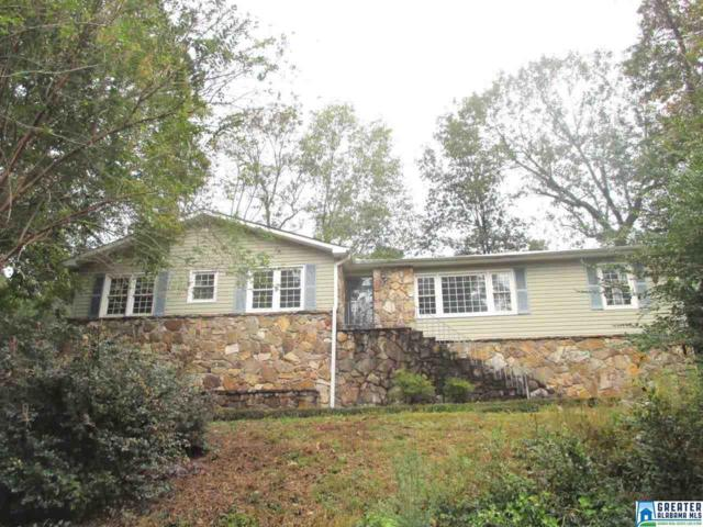 3332 Woodridge Rd, Mountain Brook, AL 35223 (MLS #802207) :: Howard Whatley
