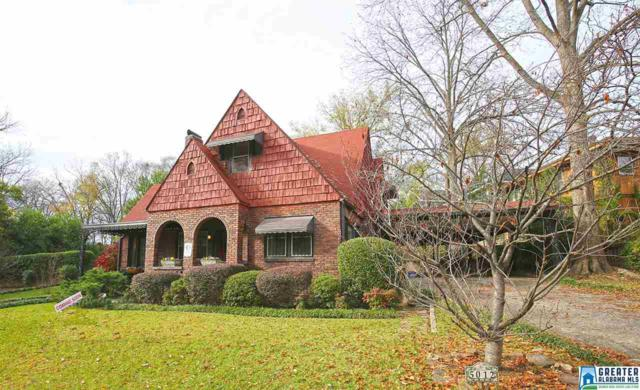 5012 7TH AVE S, Birmingham, AL 35212 (MLS #802227) :: Brik Realty