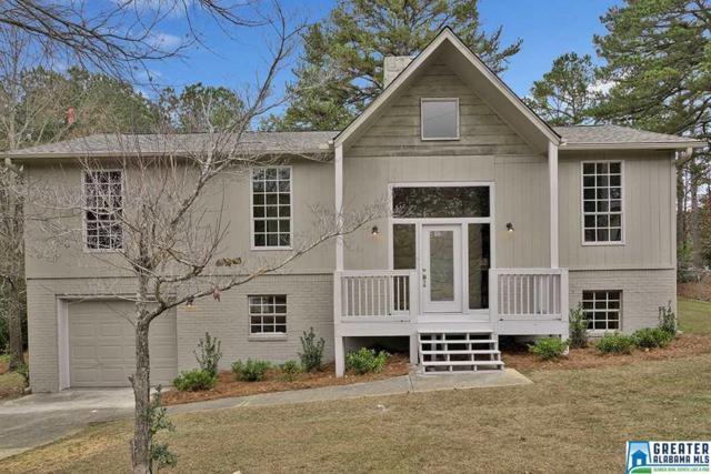 2312 9TH ST NW, Birmingham, AL 35215 (MLS #802256) :: A-List Real Estate Group