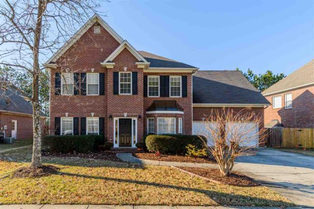 5517 Colony Ln, Hoover, AL 35226 (MLS #802272) :: A-List Real Estate Group